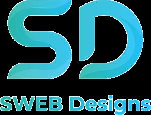 SWEB Designs Logo - Webdesign Essen