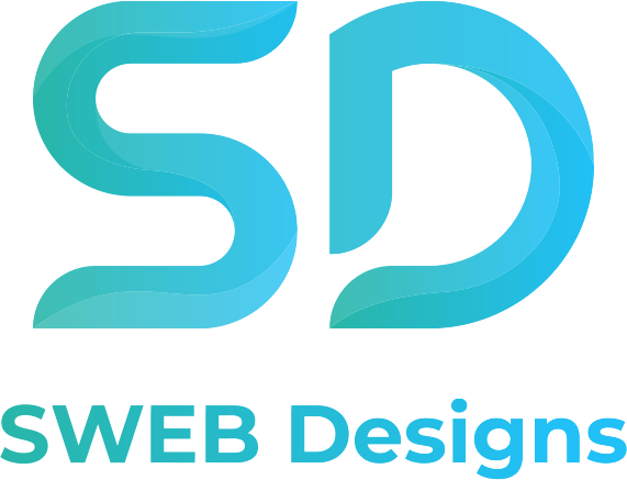 SWEB Designs Logo - Webdesign Essen